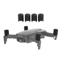 DJI Mavic Air Accessories Motor Cover Protect motors during transportation, Dustproof Waterproof Scratchproof