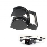 DJI SPARK Camera Lens Sun Hood Sunshade Anti-glare Guard Gimbal Cover Protector