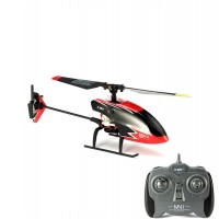 ESKY 150X Mini Flybarless CC3D 4CH 2.4Ghz 6 axis RC Helicopter
