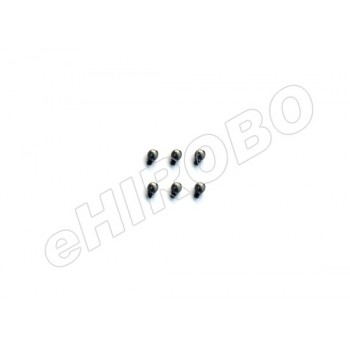 Nine Eagles (NE400039) Ball-head screw setNine Eagles 130A Parts
