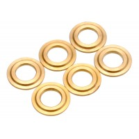 Nine Eagles (NE400178) Tail Rotor Grip Gasket Set (£p2*£p3.8)
