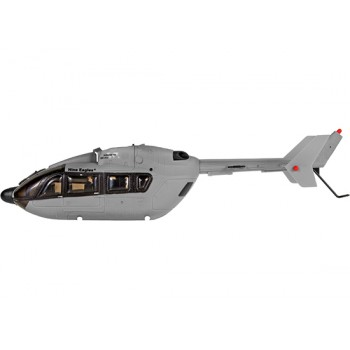 Nine Eagles (NE400499) Full Cabin Set (Army Gray)Nine Eagles 130A Parts