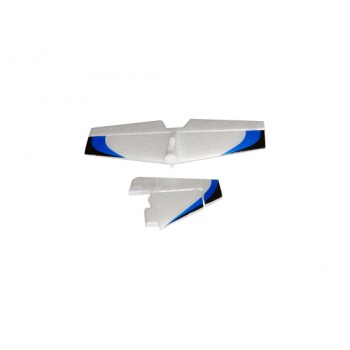 Nine Eagles (NE401771016A) Vertical Tail and Horizonal Tail Nine Eagles 771B Parts
