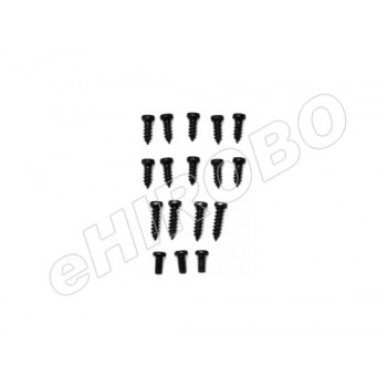 Nine Eagles (NE402320015A) Screw setNine Eagles 320A Parts