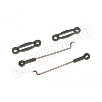 Nine Eagles (NE4210011) Ball Linkage SetNine Eagles 210A(A002 Combat Twister) Parts