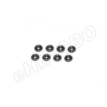 Nine Eagles (NE4210019) Rubber Fix (o-ring for canopy)Nine Eagles 210A(A002 Combat Twister) Parts