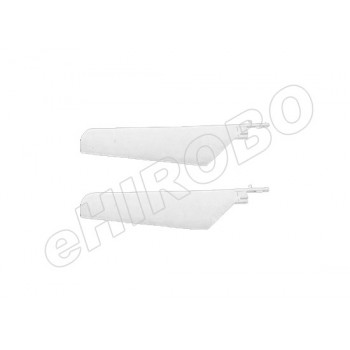 Nine Eagles (NE4260015) Main Rotor Blades (White)Nine Eagles 320A Parts