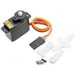 Nine Eagles (NE480091) 8g Digital Servo Set