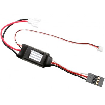 Nine Eagles (NE480175) 10A ESC SetNine Eagles 130A Parts