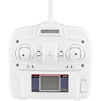 Nine Eagles (NE480269) JF-NF Bidirectional 2.4G 4CH Transmitter (Black, White)