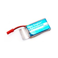 Nine Eagles (NE480362) Battery Set (1S 3.7V 700mAh 25C)
